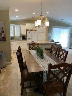 Photo 5 of 11 of home located at 4209 Royal Manor Blvd., Lot #136 Boynton Beach, FL 33436