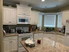 Photo 4 of 19 of home located at 4209 Royal Manor Blvd., Lot #136 Boynton Beach, FL 33436