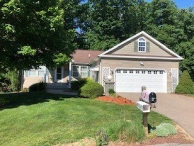 Mobile Home at 4 Paint Brush Path Uncasville, CT 06382