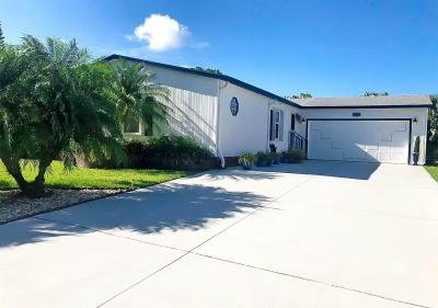 Mobile Home at 6025 Tierra Entrada North Fort Myers, FL 33903