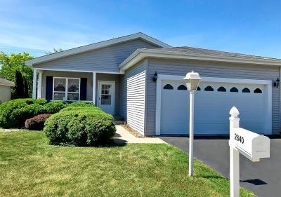 Mobile Home at 2840 Gateway Circle Grayslake, IL 60030