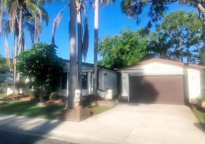 Mobile Home at 3930 Santa Clara Ln North Fort Myers, FL 33903