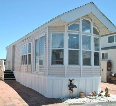 Mobile Home at 200 Dolliver St. Site #086 Pismo Beach, CA 93449