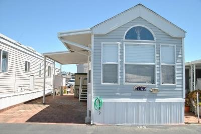 Mobile Home at 200 Dolliver St. Site #169 Pismo Beach, CA 93449