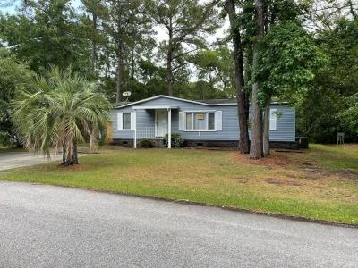 Mobile Home at 904 Winston Trail Garden City, SC 29576