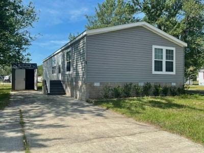 Mobile Home at 6776 Townsend Rd., #23 Jacksonville, FL 32244