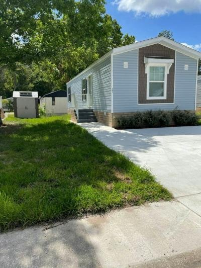 Mobile Home at 6539 Townsend Rd, #101 Jacksonville, FL 32244