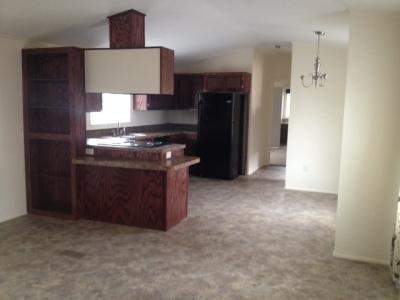 Mobile Home at 9717 NW 10th Street #172 Oklahoma City, OK 73127
