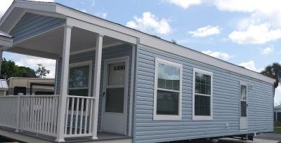 Mobile Home at 1000 Wiggins Pass Rd #l27 Naples, FL 34110