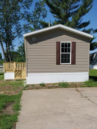 Mobile Home at 3701 2nd St #45 Coralville, IA 52241