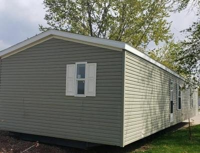 Mobile Home at 3701 2nd St #329 Coralville, IA 52241