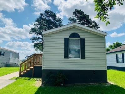 Mobile Home at 20606 Northridge Park Drive Houston, TX 77073