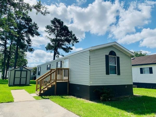 2009 Fleetwood Mobile Home For Sale