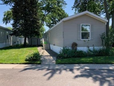 Mobile Home at 43622 Bordeaus Ave #655 Sterling Heights, MI 48314