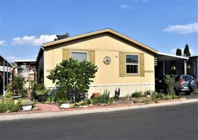 Mobile Home at 7112 Pan American East Fwy. NE Lot 269 Albuquerque, NM 87114