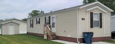 Mobile Home at 3288 Greystone Jackson, MI 49201