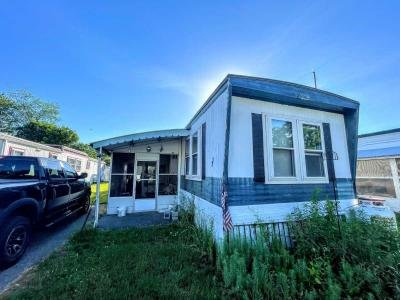 Mobile Home at 239 Ayer Rd, L-37 Littleton, MA 01460