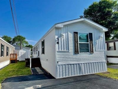Mobile Home at 7959 Telegraph Rd Lot 38 Severn, MD 21144