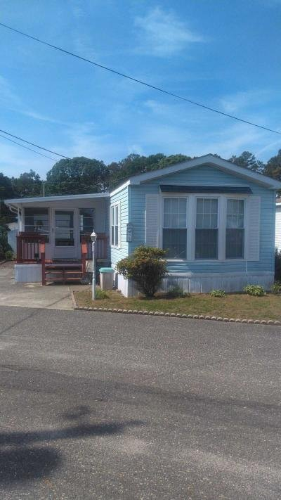 Mobile Home at 1621 S. Shore Rd. #83 Ocean View, NJ 08230