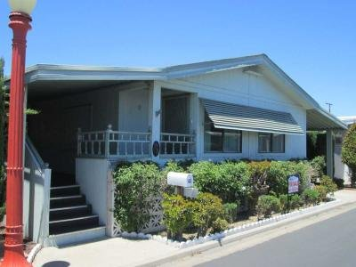 Mobile Home at 7271 Katella Ave Stanton, CA 90680