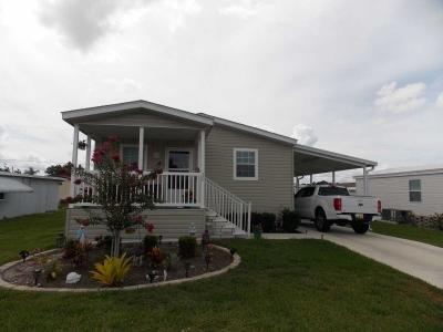 Mobile Home at 325 Sonnet Lane North Fort Myers, FL 33903