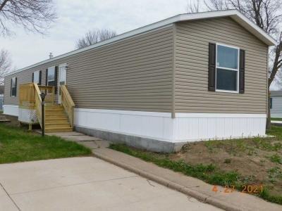 Mobile Home at 3003 Wilson Street, Lot 26 Menomonie, WI 54751