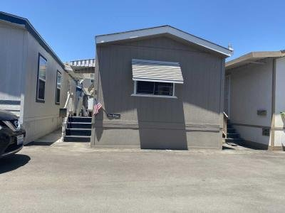 Mobile Home at 4861 Lincoln Ave Space 9 Cypress, CA 90630