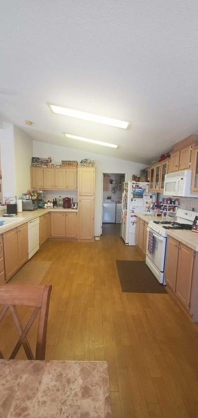 Mobile Home at 211 Parrot Lane Fountain Valley, CA 92708