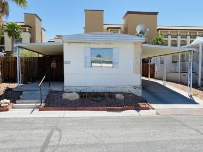 Mobile Home at 2485 W. Wigwam Las Vegas, NV 89123