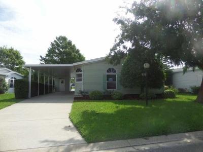 Mobile Home at 80 Beaver Lake Circle Ormond Beach, FL 32174
