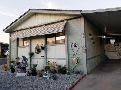 Mobile Home at 23820 Ironwood Ave #83 Moreno Valley, CA 92557