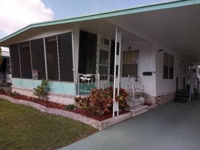 Mobile Home at 10872 First Street N #155 Saint Petersburg, FL 33716