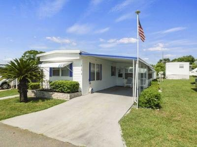 Mobile Home at 11120 Bluebird Drive Dade City, FL 33525