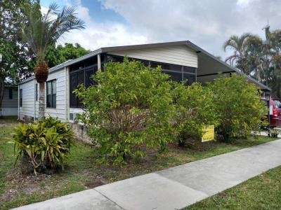 Mobile Home at 3510 NW 64th Court Coconut Creek, FL 33073
