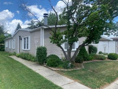 Mobile Home at 576 Mallard Rochester Hills, MI 48309