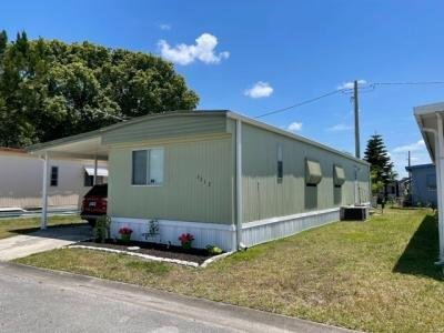 Mobile Home at 3213 Nauvoo Ct. Saint Cloud, FL 34769