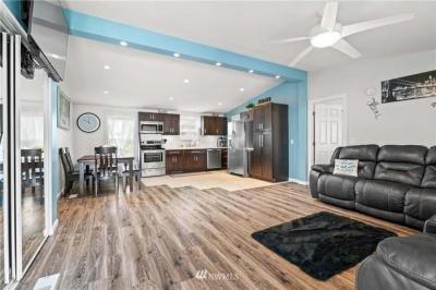 Mobile Home at 210 37th St SE #122 Auburn, WA 98002