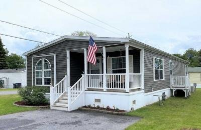 Mobile Home at 430 Route 146, Lot 5 Clifton Park, NY 12065