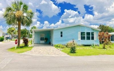 Mobile Home at 1758 Conifer Ave Kissimmee, FL 34758