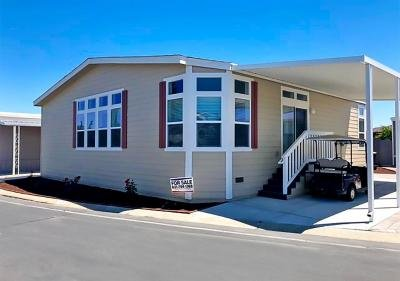 Mobile Home at 1220 Vienna Drive, #498 Sunnyvale, CA 94089