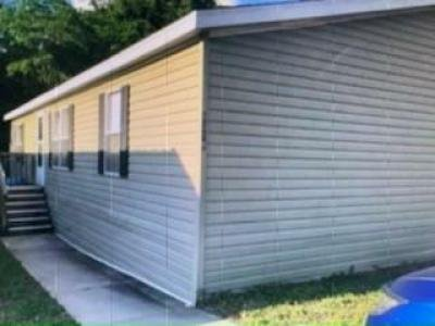 Mobile Home at 9318 Sunset Drive Tampa, FL 33610