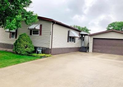 Mobile Home at 34 Maple Ridge Manteno, IL 60950