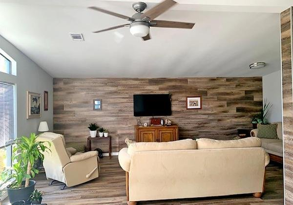 1986 Palm Mobile Home For Sale