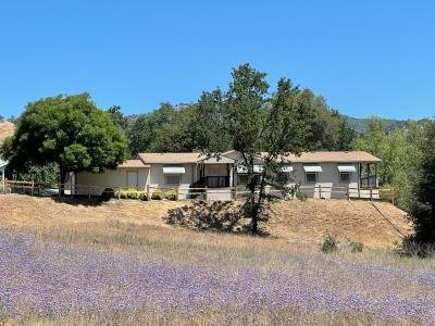 Mobile Home at 46041 Road 415 Lot # 042 Coarsegold, CA 93614