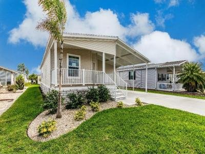 Mobile Home at 5221 Silk Oak Ave #299 Fort Myers, FL 33905