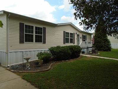 Mobile Home at 3363 Glen Laurel Drive Concord, NC 28025