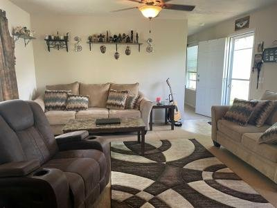 Mobile Home at 46 Pin Oak Drive Coopersville, MI 49404
