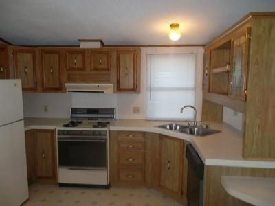 Mobile Home at 16430 Park Lake Rd #101 East Lansing, MI 48823