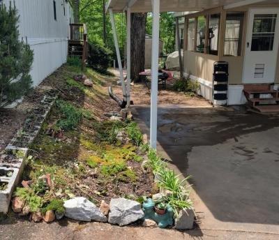 Mobile Home at 66 Scenic Drive Asheville, NC 28805