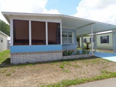Mobile Home at 6150 La Mancha Ave New Port Richey, FL 34653